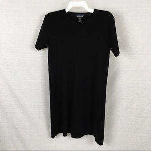 Patagonia wool dress large black